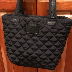Steve Madden Small Quilted Bucket Bag